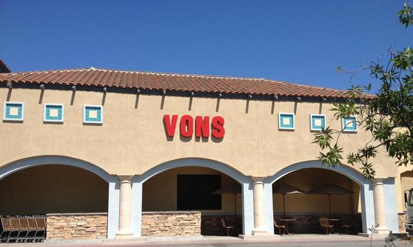 Vons Pharmacy Moorpark Rd Store Photo