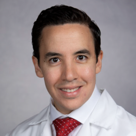 David Santiago-Dieppa, MD