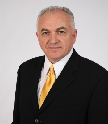 Photo of Zlatko Habibovic