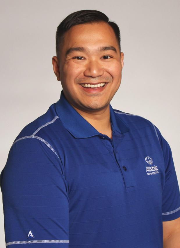 Allstate Insurance Agent David Nguyen