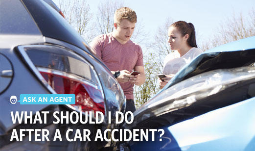 Michelle C. Colaizzi - What If You're In A Car Accident?