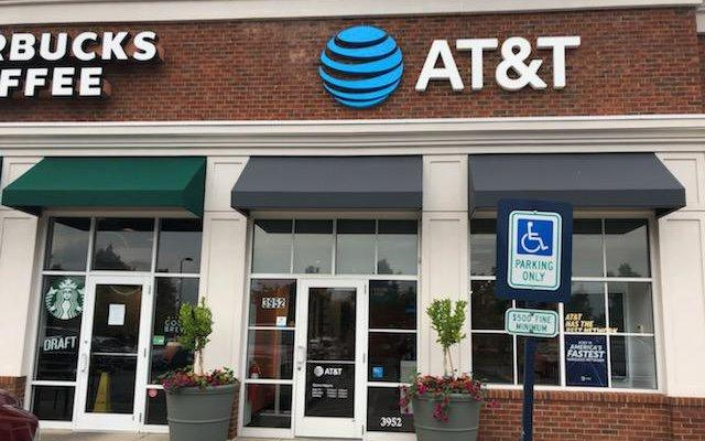 AT&T Store - Easton Continental - Columbus, OH