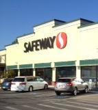 Safeway store front picture of 17246 Redmond Way in Redmond WA