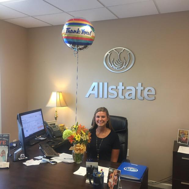 Terry Archenhold - Abby's 1st Anniversary representing Allstate