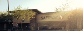 Safeway Store Front Picture at 3325 N Hunt Highway in Florence AZ