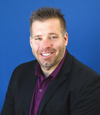 Joseph Pacut Agent Profile Photo