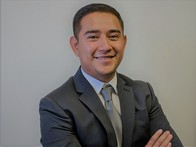 Photo of Humberto Aguilar, Bilingual Associate Agent