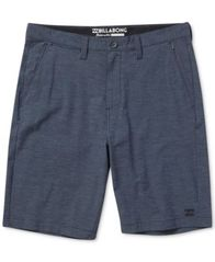 Image of Billabong Crossfire X Shorts, Big Boys