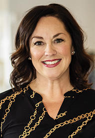 Kristen Ambos Loan officer headshot