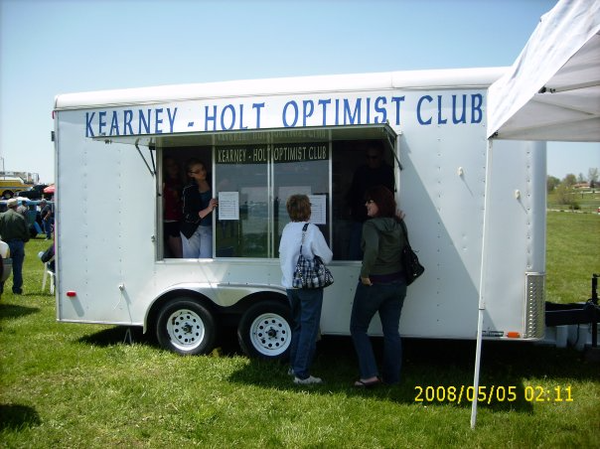 Kearney-Holt Optimist Club