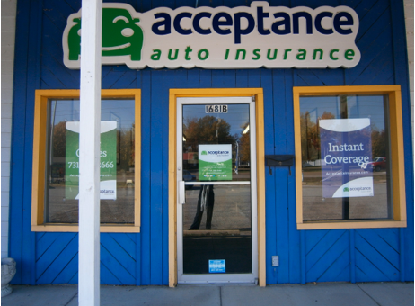 Acceptance Insurance - Hwy 51 N Bypass