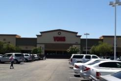 Vons Store Front Picture at 1600 Foothill Blvd in La Verne CA