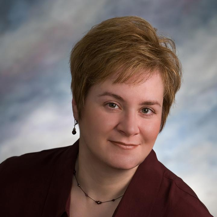 Photo of Mary Krance, M.D.
