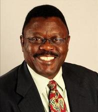 David Nyaweh Johnson Agent Profile Photo