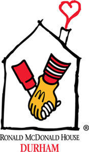 Rick Crabtree - Volunteering at the Ronald McDonald House of Durham & Wake