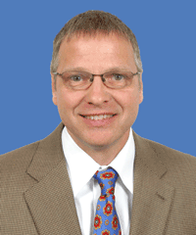 Jeffrey Smith, Insurance Agent