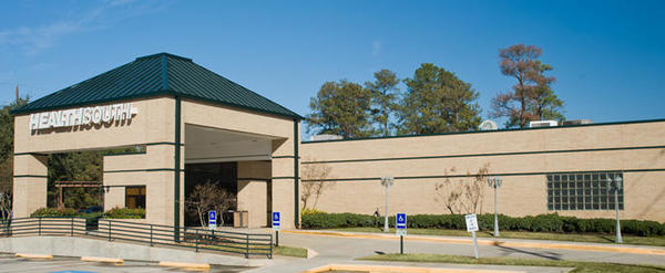 Encompass Health Rehabilitation Hospital of Humble: Physical Therapy