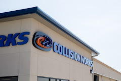 Collision Works of Derby