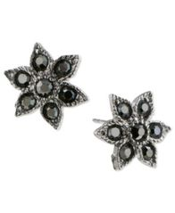 Image of 2028 Earrings, a Macy's Exclusive Style, Star Post Earrings, a Macy's Exclusive Style