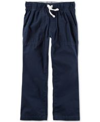 Image of Carter's Drawstring Pants, Little Boys (5-7)