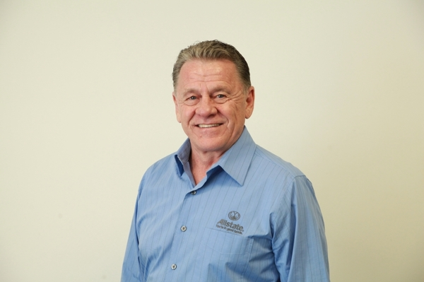 David Meredith Agent Profile Photo