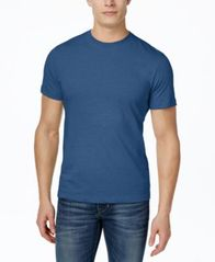 Image of alfani men's crew Undershirt