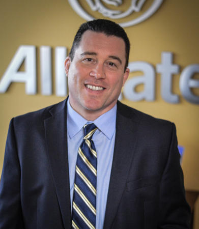 Allstate Insurance Agent James Purcell