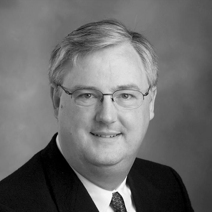 Photo of David Lang, M.D.