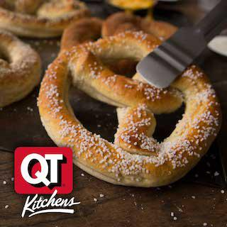 QuikTrip Kitchens logo