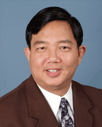 Dave Duong, Insurance Agent