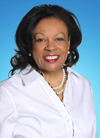 Photo of M. Diane Johnson