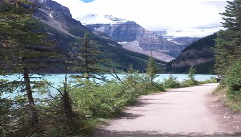 Farmers® Championship 2015 - Lake Louise