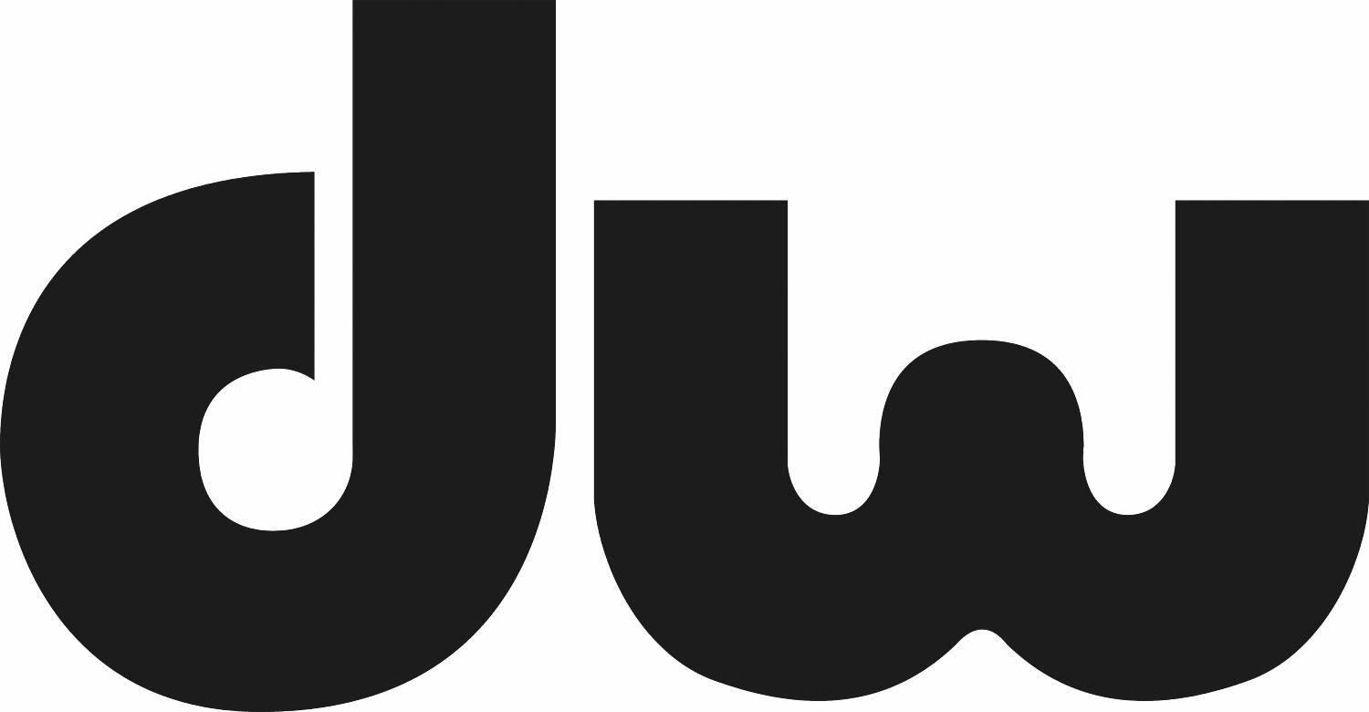 Brand logo for DW