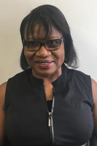 Photo of Yvonne Hinds-Charles