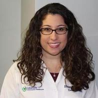 Photo of Eliana Berger, M.D.