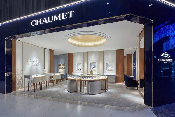 Chaumet South Korea