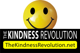 The Kindness Revolution.