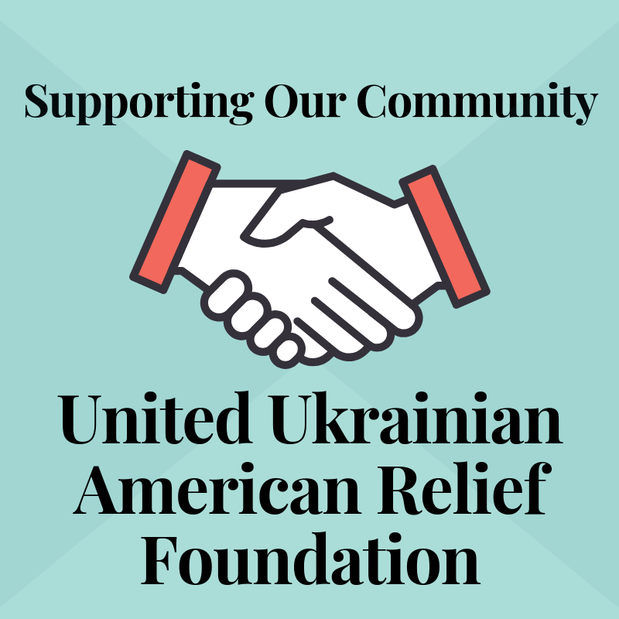 David B. Watters - Allstate Foundation Helping Hands Grant for the United Ukrainian American Relief Foundation