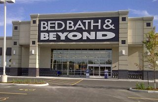 Bed Bath And Beyond Strandherd