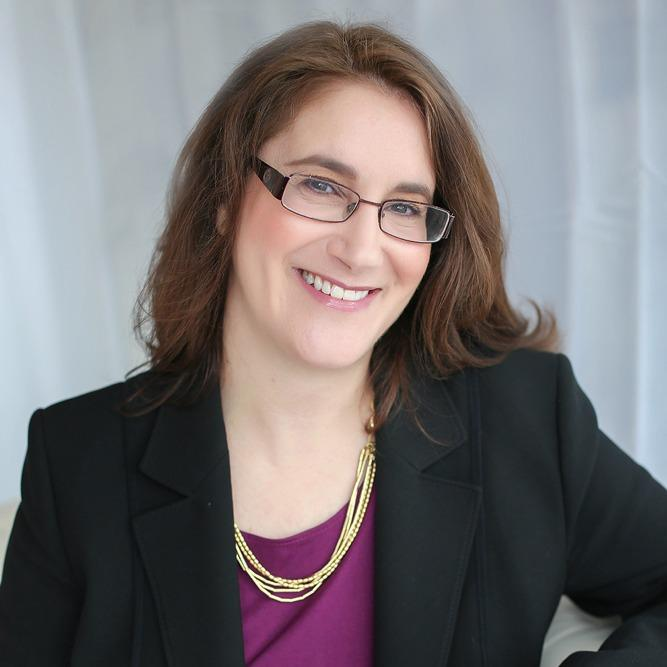 Photo of Renee Wainberg-Averbach - Morgan Stanley