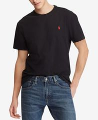 Image of Polo Ralph Lauren Men's Classic Fit T-Shirt