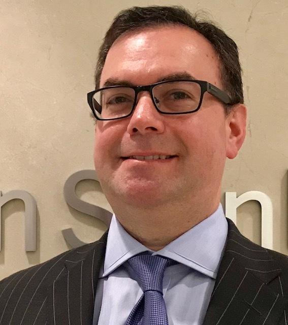 Nathan Hersch | New York, NY | Morgan Stanley Wealth Management