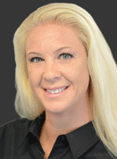Heather Cimo, Insurance Agent