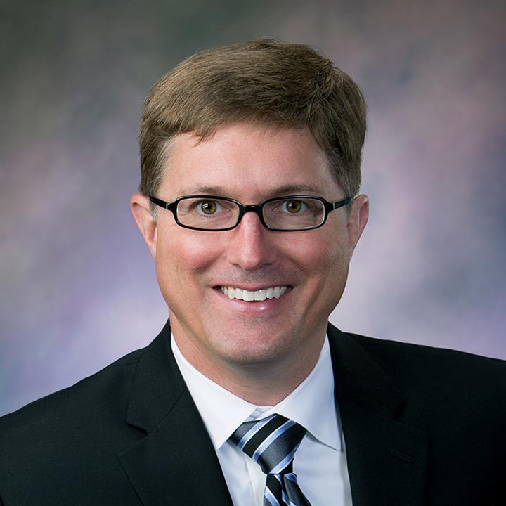 Photo of Rodney Samuelson, M.D.