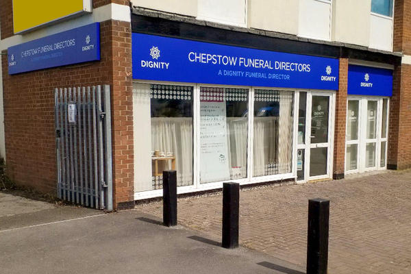 Chepstow Funeral Directors in Chepstow, Monmouthshire