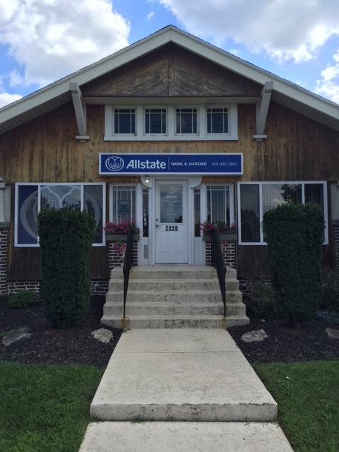Whitehall Auto Sales >> Allstate | Car Insurance in Allentown, PA - Nabil Haddad