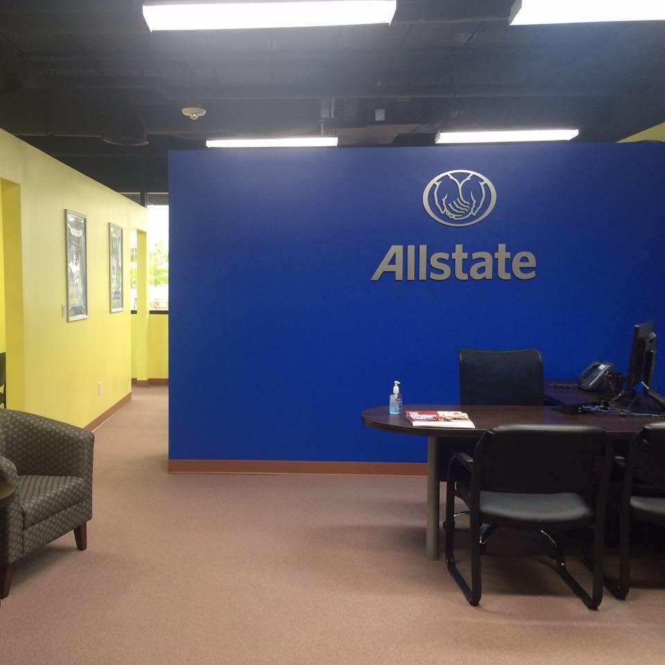 Allstate Car Insurance: Car Insurance In Forney, TX - Bobby Reneau