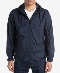 Image of Quiksilver Men's Markson Hooded Jacket