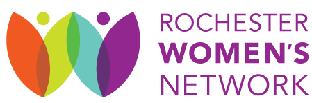 Proud member of the Rochester Women's Network!