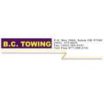 BC Towing Inc.